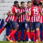 El Villarreal va a por uno de los descartes del Atlético de Madrid. Foto: Mundo Deportivo
