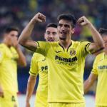 El Villarreal tasa a Gerard Moreno en una cifra prohibitiva. Foto: Marca