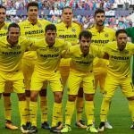 Alineación del Villarreal / livefutbol.com