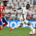 Vinicius, condenado al ostracismo / Real Madrid