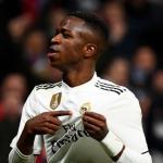 Fichajes Real Madrid: No habrá intercambio Vinícius-Mbappé. Foto: skysports.com