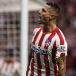 Vitolo en el centro de las críticas del Atlético de Madrid / Elpais.com