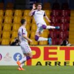 El Milan se enfrentará al Atlético por Dusan Vlahovic