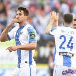 CDLeganés / La Liga