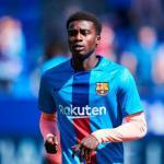 El interés del Barcelona en Emerson complica el futuro de Wagué