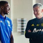 Las graves carencias defensivas de Wan Bissaka en el United