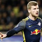 """Varios rumores aseguran que Werner es el objetivo del Barça """"Foto: Culémanía"""""""
