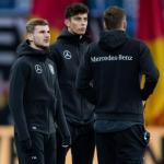Klopp sueña con la dupla Werner-Havertz para reforzar al Liverpool