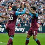 """El West Ham se interesa por un futbolista del Barça """"Foto: The Sun"""""""