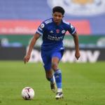 """Wesley Fofana, el central que ya domina en la Premier League """"Foto: AzAnime.net"""""""