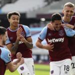 """Los dos delanteros que quiere el West Ham para la próxima temporada """"Foto: The Sun"""""""