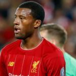 Wijnaldum deja caer su salida del Liverpool / TeamTalk.com