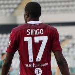 """Rumores de fichajes: Wilfried Singo aparece en el radar del Liverpool """"Foto: Twitter"""""""