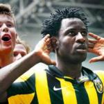 Wilfried Bony/Getty Images