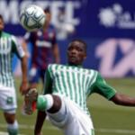 El Inter de Milán, interesado en William Carvalho