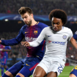 """Willian se deja querer por el Barça. Foto: Getty Images"""