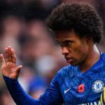 Willian jugará sin contrato con el Chelsea | FC Barcelona noticias