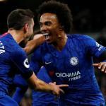 Willian no quiere salir del Chelsea / Lavanguardia.com