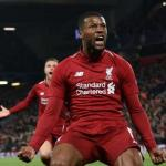 Wijnaldum rechaza renovar con el Liverpool / Skysports.com