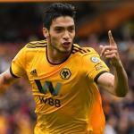 El Wolverhampton pone precio a Raúl Jiménez. Foto: Goal.com