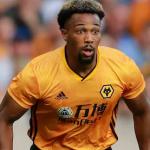 """El exagerado precio que los Wolves piden por Adama Traoré """"Foto: The Telegraph"""""""