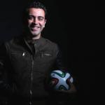 """""""El Arsenal piensa en Xavi como remplazo de Artera./ Foto: Getty Images"""""""