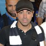 Xavi Hernández / Al-saddclub.com