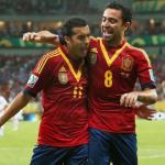 Xavi quiere a Pedro en Qatar / Libertaddigital.com