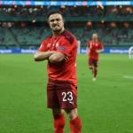 "El Olympique de Lyon avanza por la llegada de Xherdan Shaqiri ""Foto: BeSoccer"""
