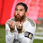 Ya hay fecha para la renovación de Ramos con el Real Madrid / Eurosport.com