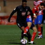 El Valencia CF identifica otro objetivo para su medular en el Granada CF