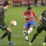 ¿Puede jugar Yangel Herrera en el Manchester City de Guardiola?
