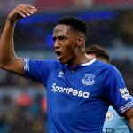 Yerry Mina en problemas con la Premier League / Depor.com