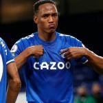 Yerry Mina tiene propuestas interesantes en Italia / Futbolred.com