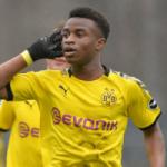 """""""En Dortmund se frotan las manos con su nueva estrella. Foto: Getty Images"""""""