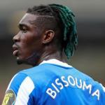 """Otro club de la Premier se interpone entre Bissouma y el Liverpool  """"Foto: LFC"""""""