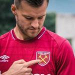 Andriy Yarmolenko / WUFC.