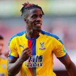 Zaha pide el Transfer Request al Crystal Palace / Mirror.co.uk