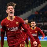 La terrible lesión de Zaniolo, un respiro para la Roma / Cope.es