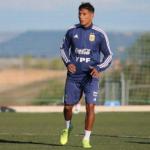 """El AC Milan quiere a un gran talento argentino """"Foto: InfoBae"""""""