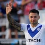 Zárate reconoce sus errores, pero no incluye su salida de Vélez | MARCA