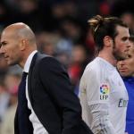 Bale, uno de los jugadores que no cuentan para Zidane