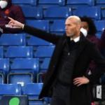 Zidane, el culpable de la eliminación del Real Madrid en la Champions