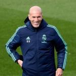 Zinedine Zidane encontró el camino. FOTO: REAL MADRID