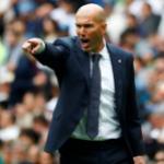 El central que le ha pedido Zidane a Florentino Pérez