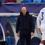 Las rotaciones de Zinedine Zidane no funcionan