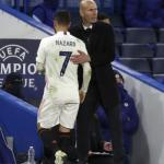 ¿Quién es el culpable de las pocas rotaciones en el Real Madrid?