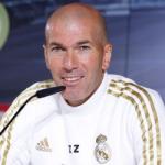 """La historia se repite 18 años después """"Foto: Real Madrid"""""""