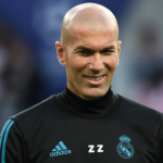 """El espectacular XI que fue descartado por Zidane en el Real Madrid """"Foto: Madridista Real"""""""