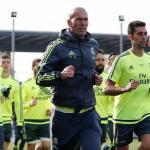 Zidane solicita la renovación de su futbolista fetiche. Foto: Marca